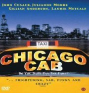 chicago cab - DVD