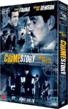 chicago strømerne - sæson 1 - boks 2 - DVD