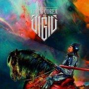 chick corea - the vigil - cd