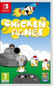 chicken range - Nintendo Switch