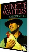 chickenfeed, er c - bog