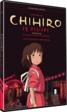chihiro og heksene / spirited away - DVD