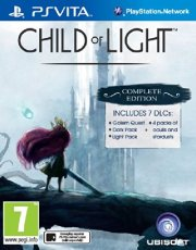 child of light - complete edition - ps vita