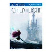 child of light (import) - ps vita