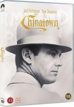 chinatown film - DVD