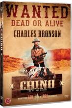chino - DVD