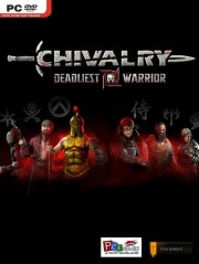 chivalry - deadliest warrior - PC