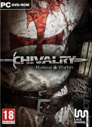 chivalry: medieval warfare - PC