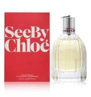 chloè eau de parfum - see by chloé - 75 ml. - Parfume