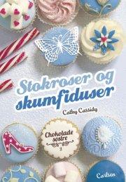 chokoladesøstre 2: stokroser og skumfiduser - bog