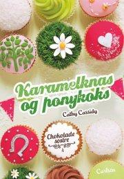 chokoladesøstre:bind 4 - bog