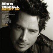 chris cornell - carry on - cd