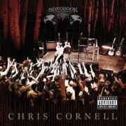 chris cornell - songbook - cd