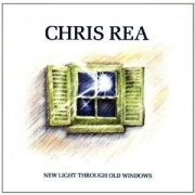 chris rea - new light through old windows - cd