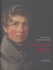 christen købke - bog