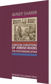 christian conceptions of jewish books - bog