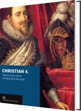 christian d. 4 - bog