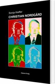 christian nordgård - bog