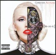 christina aguilera - bionic - cd