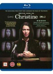 christine film - 2016 - Blu-Ray