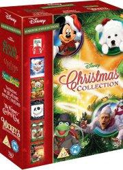 disney christmas collection - DVD