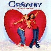 creamy - christmassnow - cd