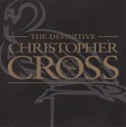 christopher cross - the definitive christopher cross - cd