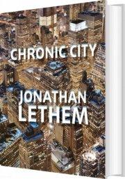 chronic city - bog