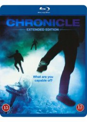 chronicle - extended edition - Blu-Ray