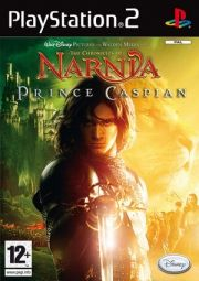 chronicles of narnia: prince caspian (nordic) - PS2