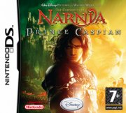 chronicles of narnia: prince caspian - nintendo ds