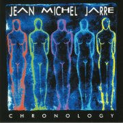 jean-michel jarre - chronology - Vinyl / LP