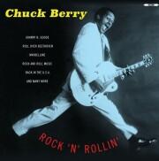 chuck berry - rock 'n' rollin - Vinyl / LP