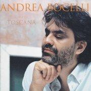 bocelli andrea - cieli di toscana - Vinyl / LP