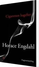 cigaretten bagefter - bog