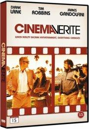 cinema verite - DVD