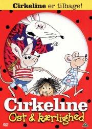 cirkeline 2 - ost og kærlighed - DVD