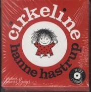 cirkeline - CD Lydbog