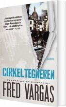 cirkeltegneren - bog