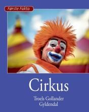 cirkus - bog