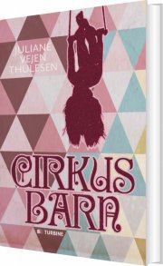 cirkusbarn - bog