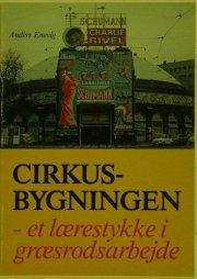 cirkusbygningen - bog