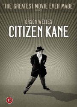 citizen kane - DVD