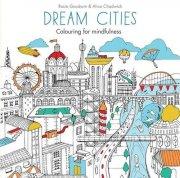 malebog for voksne - city colouring - Kreativitet