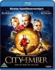 city of ember - Blu-Ray