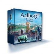 city spot - aalborg - Brætspil