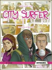 city surfer - bog