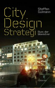 citydesign strategi - bog