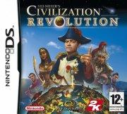 civilization revolution - nintendo ds