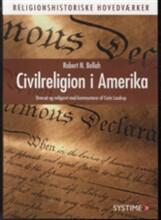 civilreligion i amerika - bog